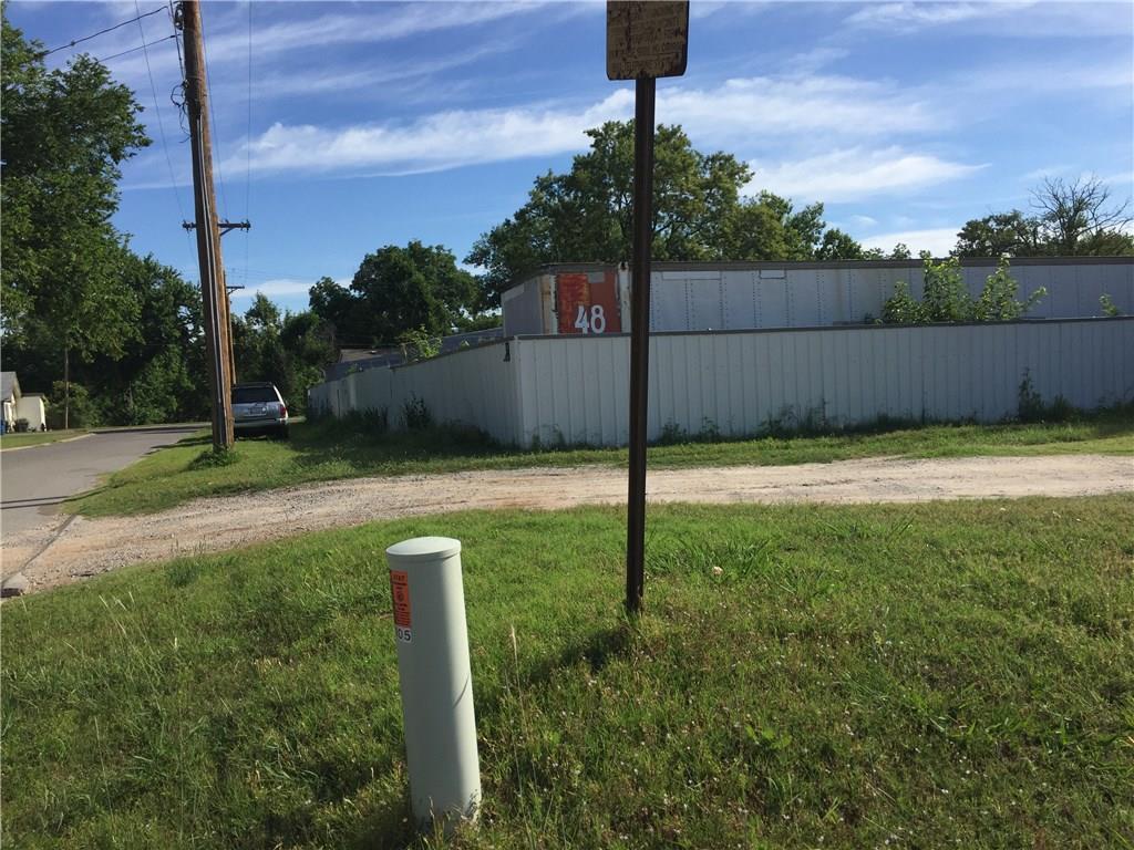 129 W Main Street, Edmond, OK 73003