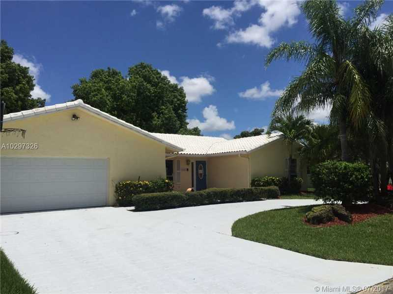 10301 NW 16th Ct, Coral Springs, FL 33071