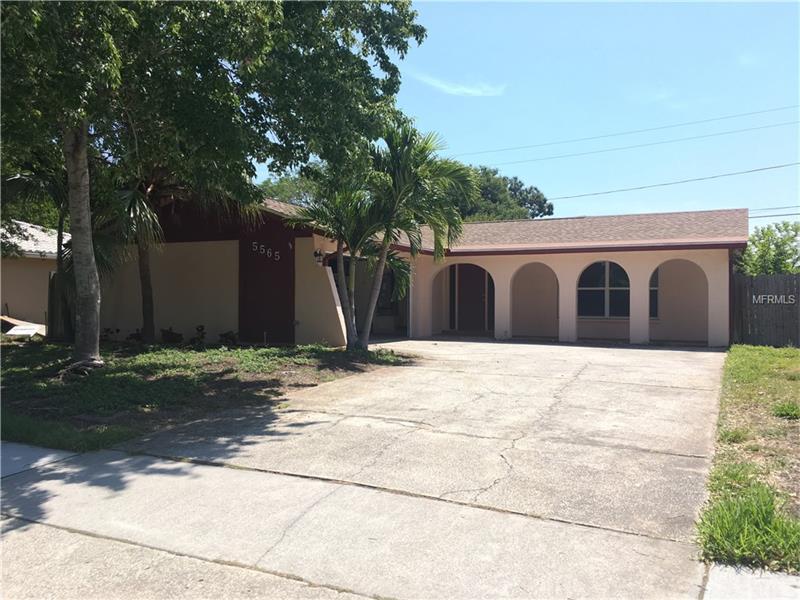 5565 WESTCHESTER BOULEVARD N, ST PETERSBURG, FL 33709