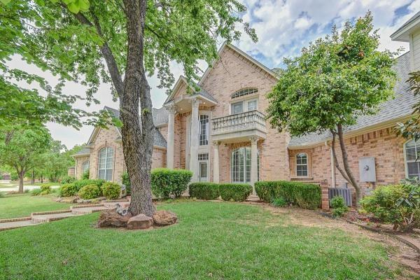 505 Manor Hill Drive, Norman, OK 73072