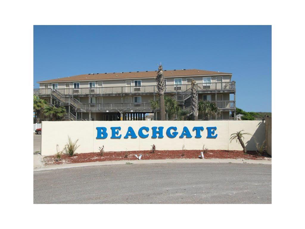 1922 ON THE BEACH 341, Port Aransas, TX 78373