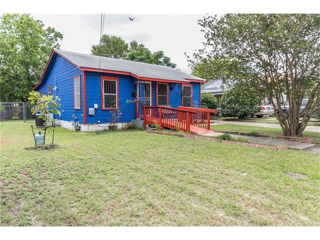 1137 Mason Ave, Austin, TX 78721