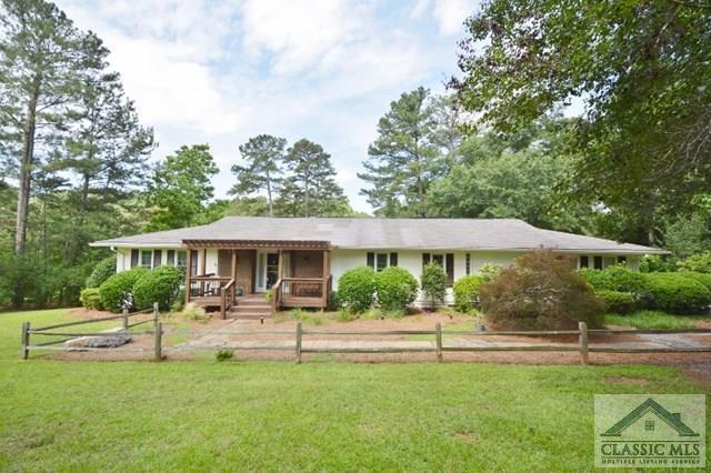 1171 Twin Lakes Road, Athens, GA 30606