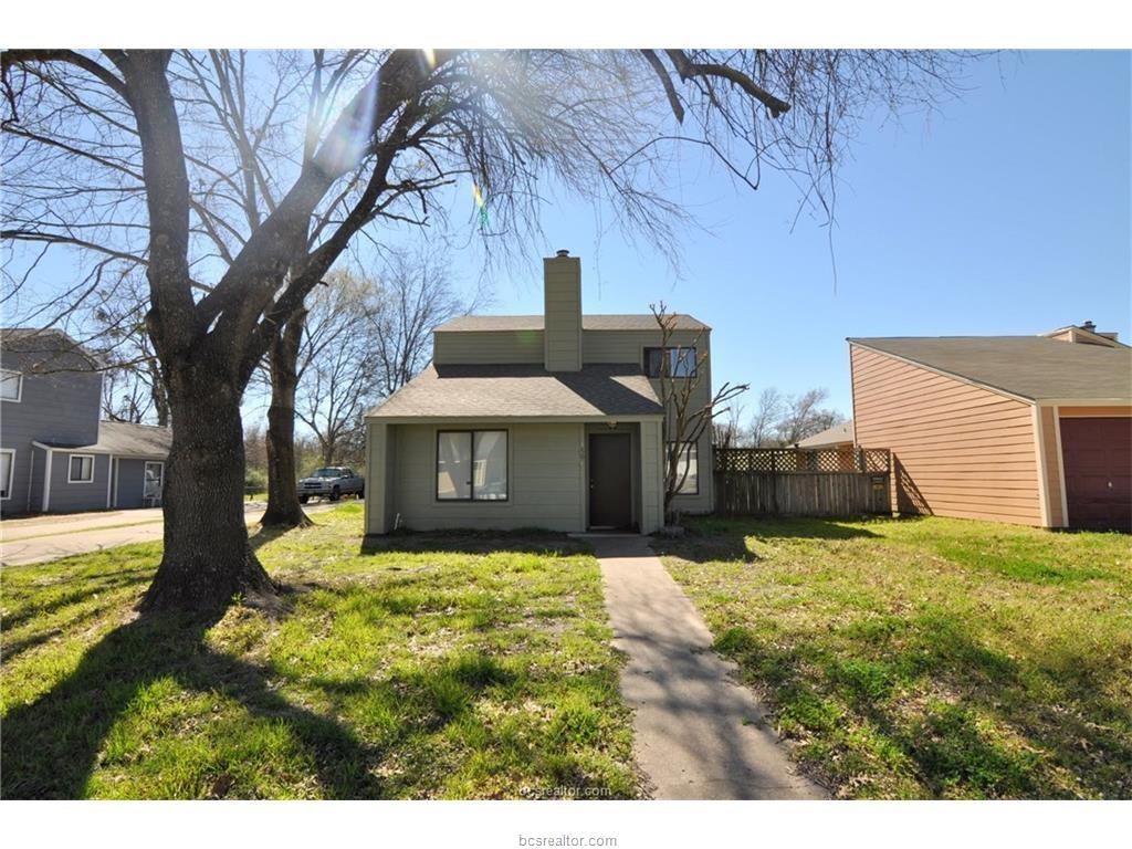 1506 Lemon Tree Lane, College Station, TX 77840
