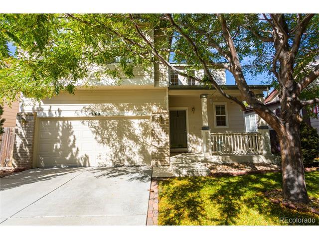 7160 Riverbay Grove, Colorado Springs, CO 80922