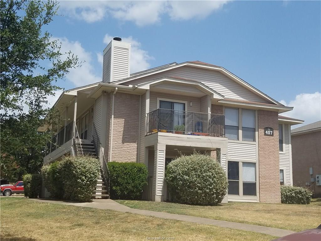 407 Fall A-D, College Station, TX 77840