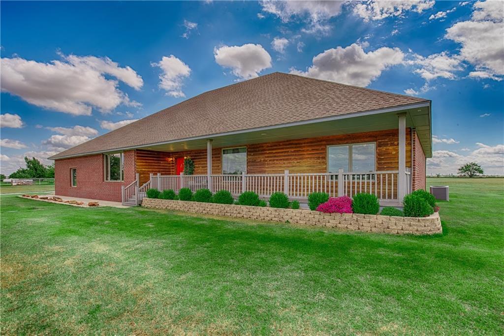 16950 Prairie Circle, El Reno, OK 73036