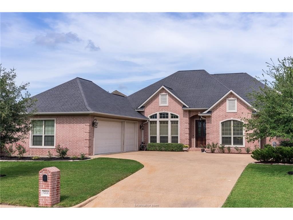 3700 Park Meadow Lane, Bryan, TX 77802