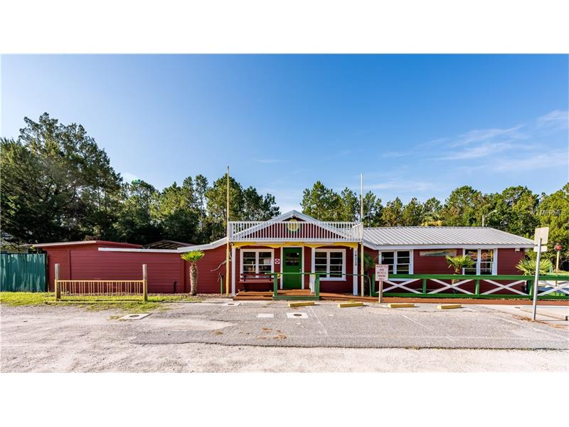 1451 W STATE ROAD 40, ASTOR, FL 32102
