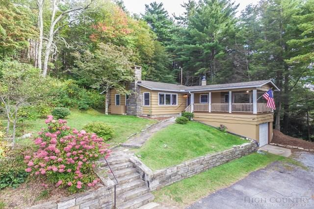 145 Maple Road, Blowing Rock, NC 28605