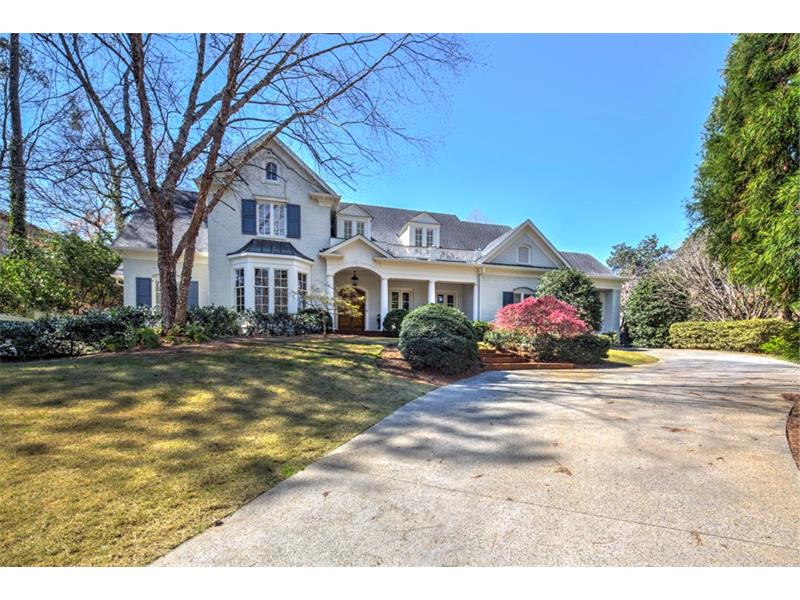 82 NW Blackland Road, Atlanta, GA 30342