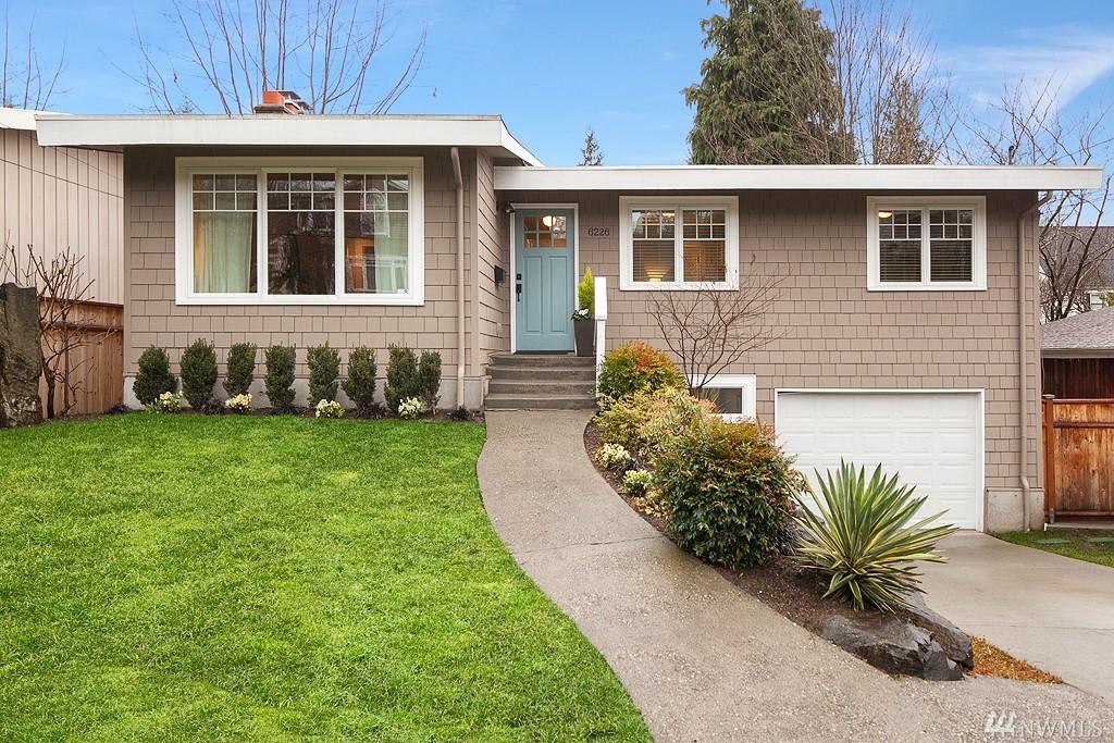 6226 39th Ave NE, Seattle, WA 98115