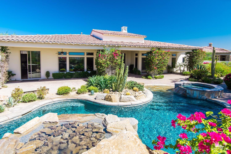 54760 Secretariat Drive, La Quinta, CA 92253