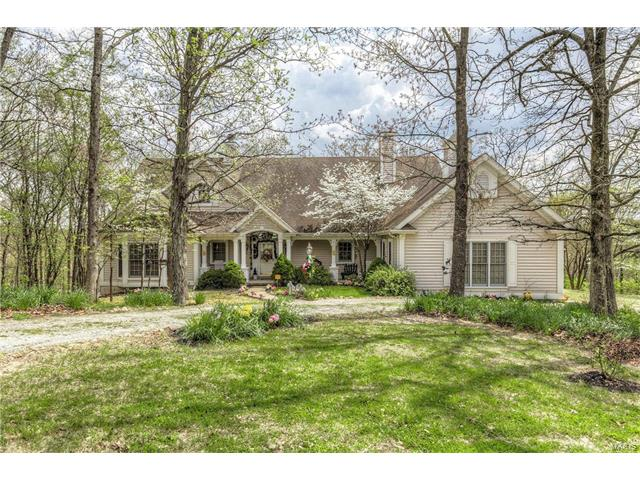 1500 Wilderness Hollow, Pacific, MO 63069