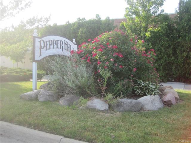 6328 Pepper Hill Street, West Bloomfield Twp, MI 48322