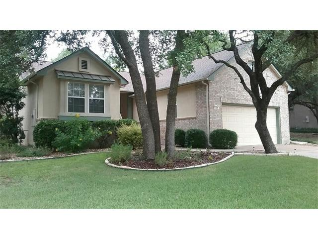 276 Whispering Wind Dr, Georgetown, TX 78633