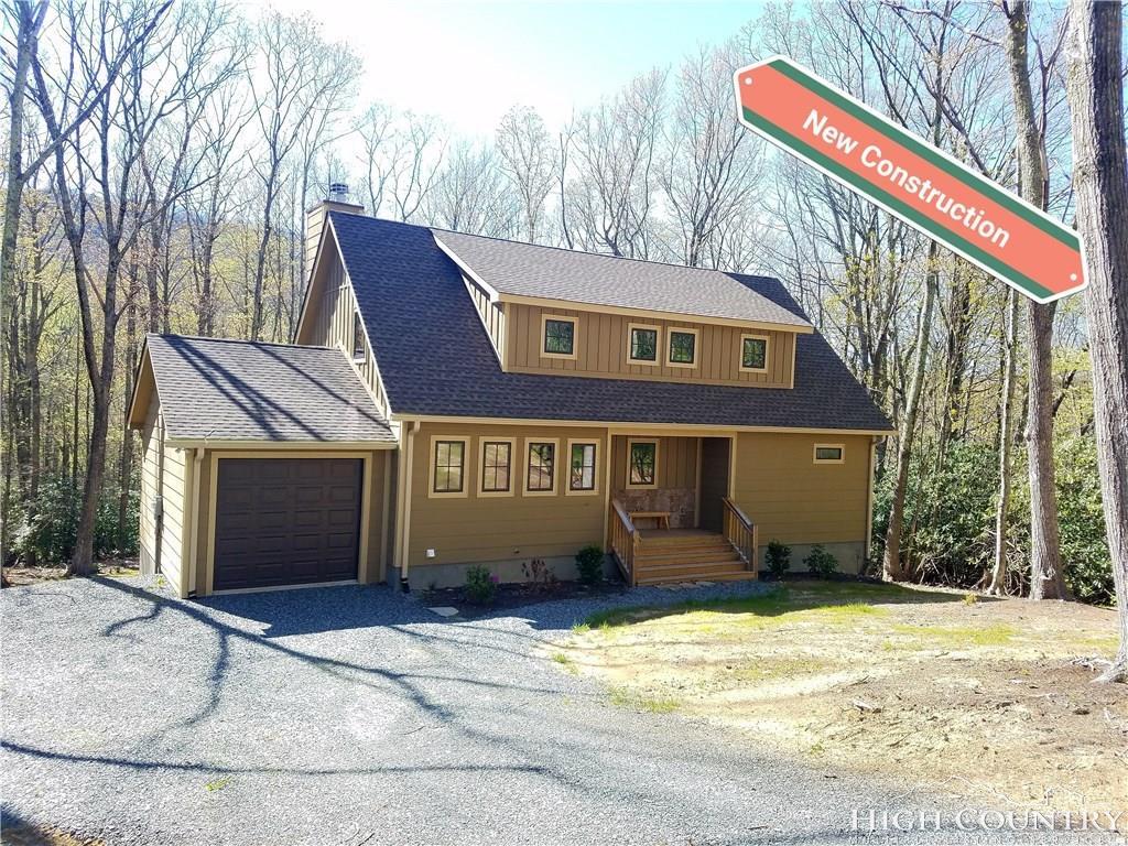 404 Signature Ridge Road, Banner Elk, NC 28604