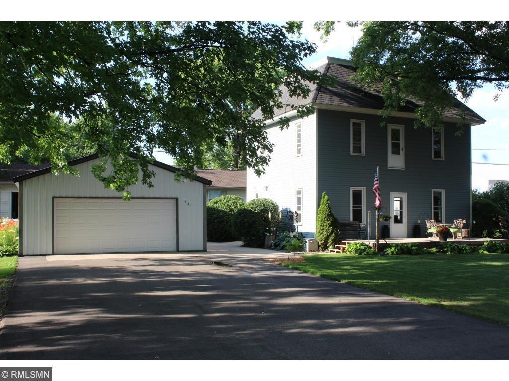 812 Central Avenue, Lester Prairie, MN 55354
