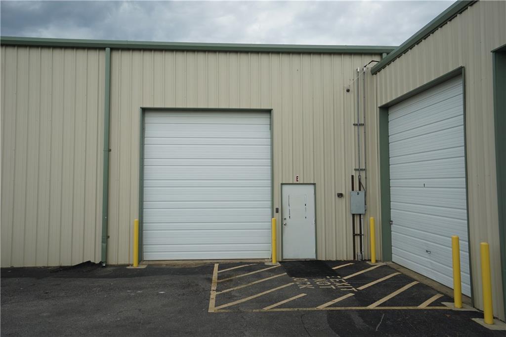 3824 Cawood LN Unit #E, Springdale, AR 72762