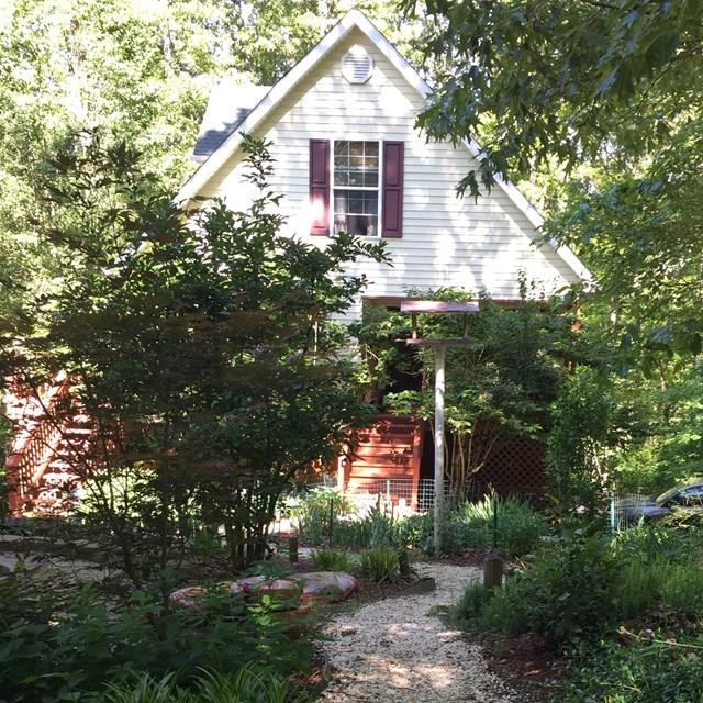 21 Painting Spring, Whittier, NC 28789