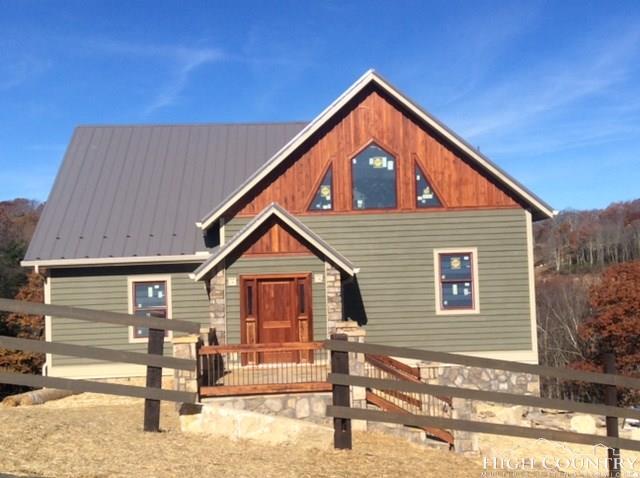 129 Eagle Park Drive, Banner Elk, NC 28604