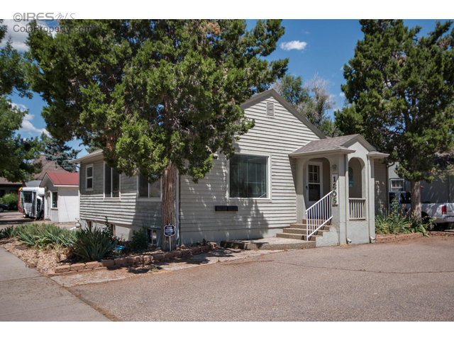 1305 N Lincoln Ave, Loveland, CO 80537