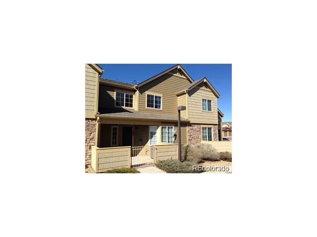 2583 Cutters Circle 102, Castle Rock, CO 80108