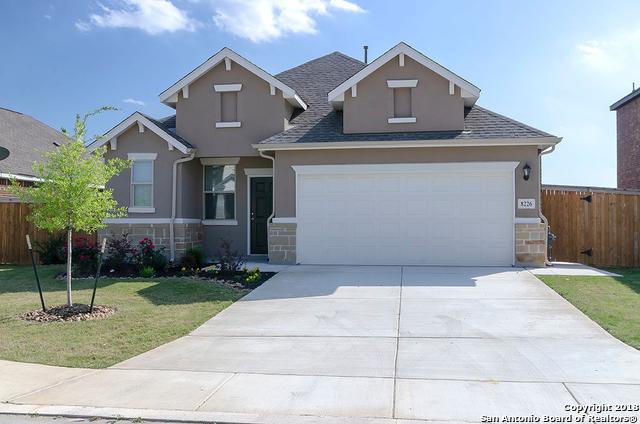 8226 Lajitas Bend, San Antonio, TX 78254