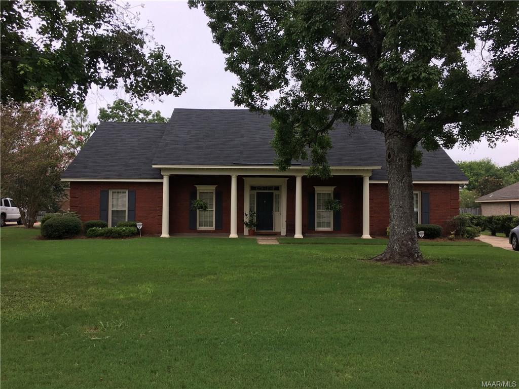 6921 Fox Creek Court, Montgomery, AL 36117
