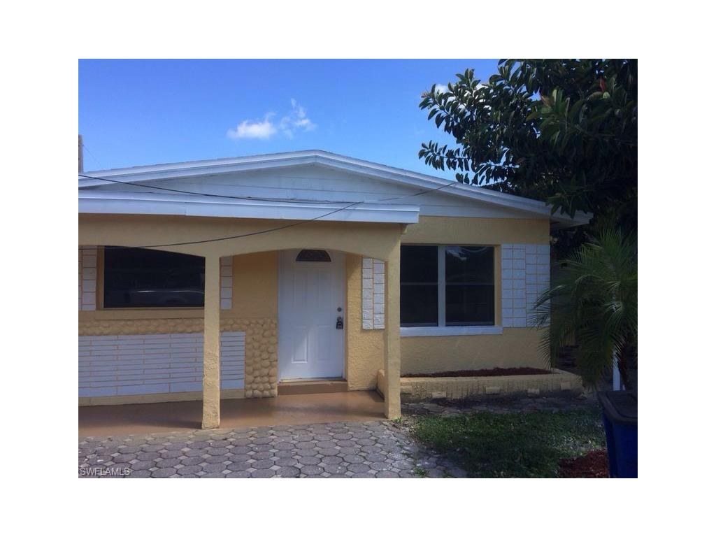3011 Douglas AVE, FORT MYERS, FL 33916