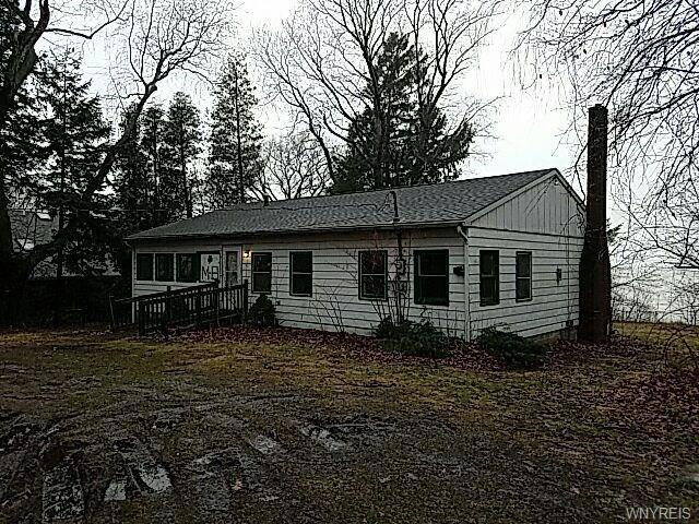 9744 Lake Shore Road, Evans, NY 14006