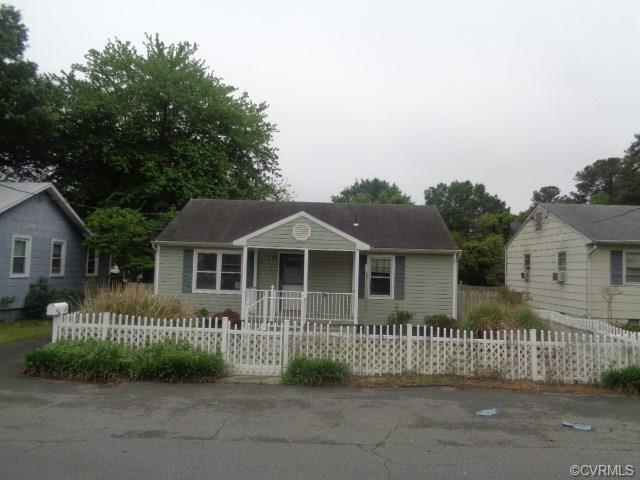 2503 Maplewood Road, Henrico, VA 23228
