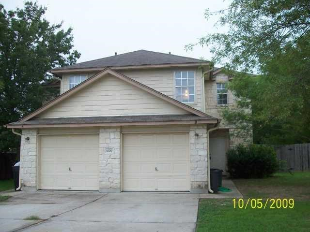 1029 Christopher Ave #A, Round Rock, TX 78681