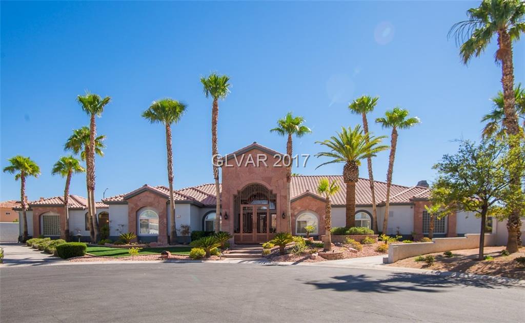 1741 OVAL Circle, Las Vegas, NV 89117