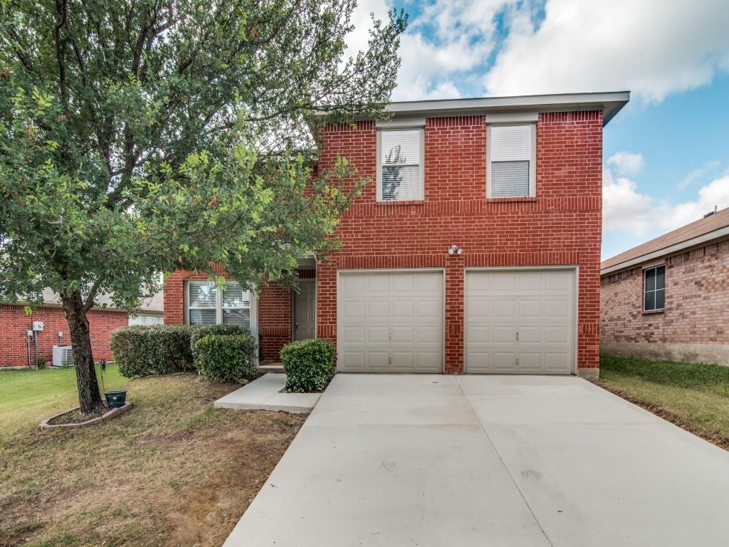 1437 Ridgecrest Drive, Little Elm, TX 75068