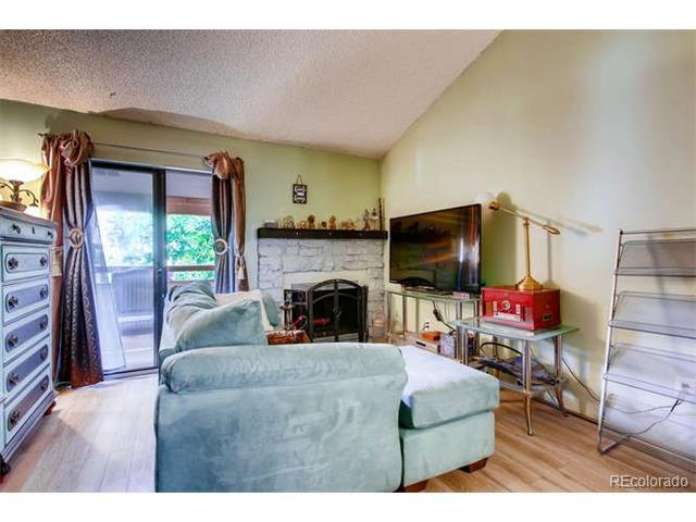 4661 S Decatur Street 308, Englewood, CO 80110