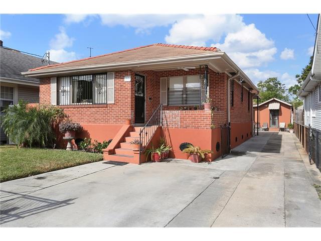 623 S SOLOMON Street, New Orleans, LA 70119