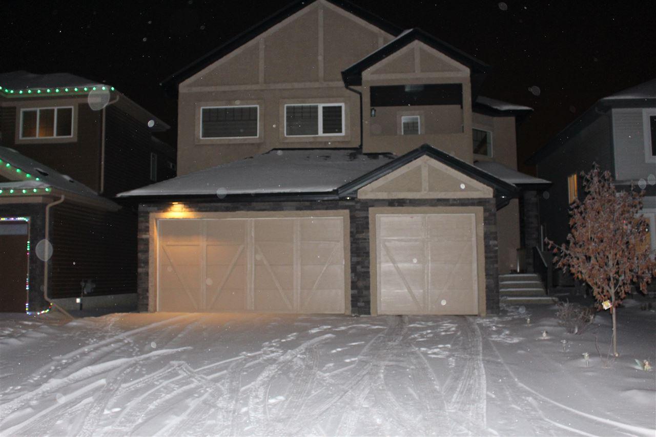 1331 adamson Drive, Edmonton, AB T6W 2N8