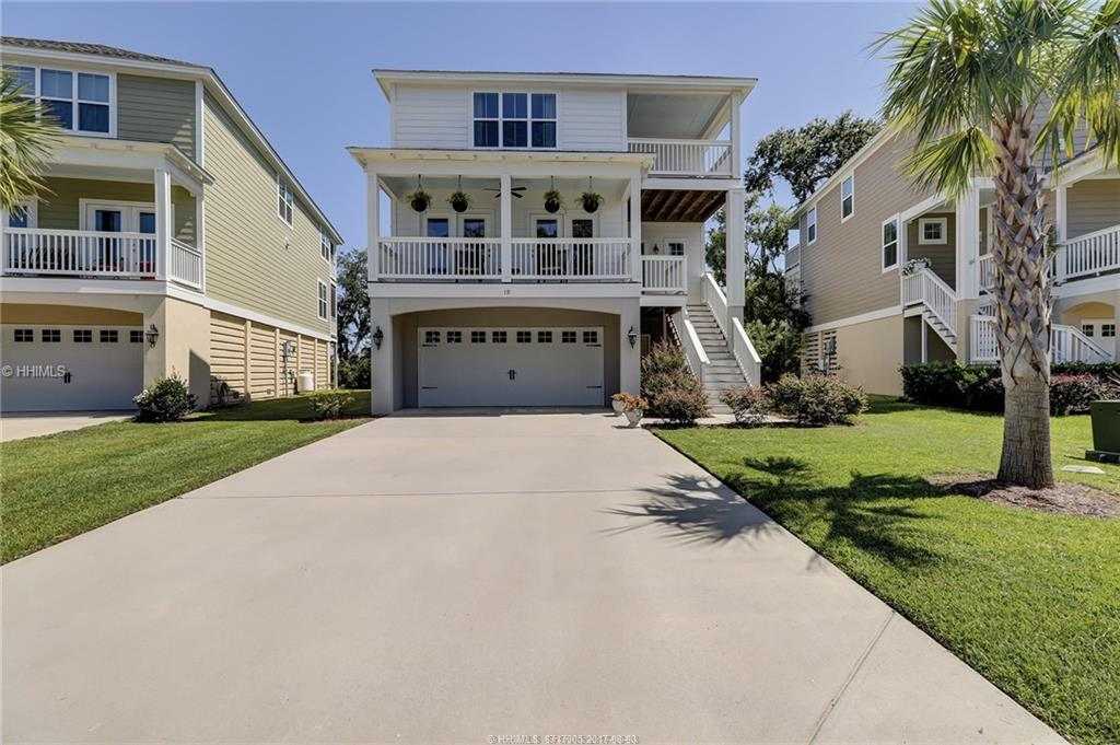 19 Jarvis Creek COURT, Hilton Head Island, SC 29926