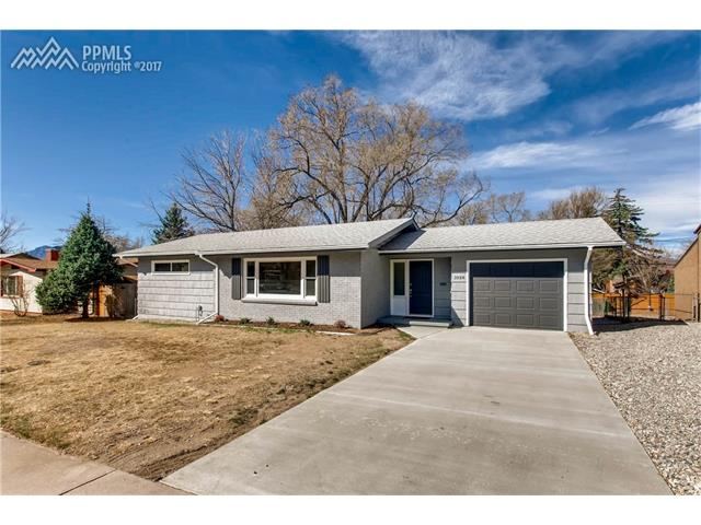 1034 N Union Boulevard, Colorado Springs, CO 80909