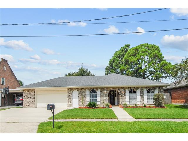 4812 PERRY Drive, Metairie, LA 70006