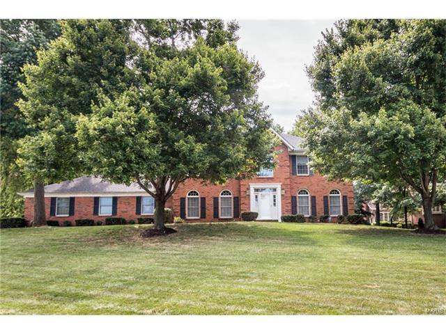 1502 18th Green Court, Belleville, IL 62220