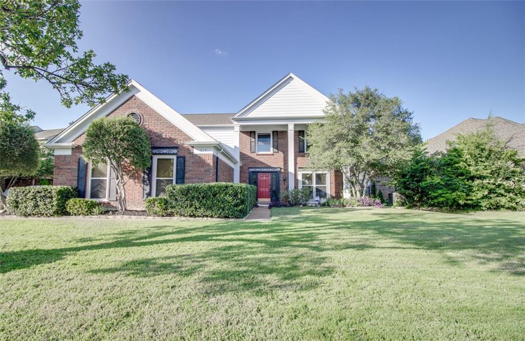 716 Bridget Way, Hurst, TX 76054