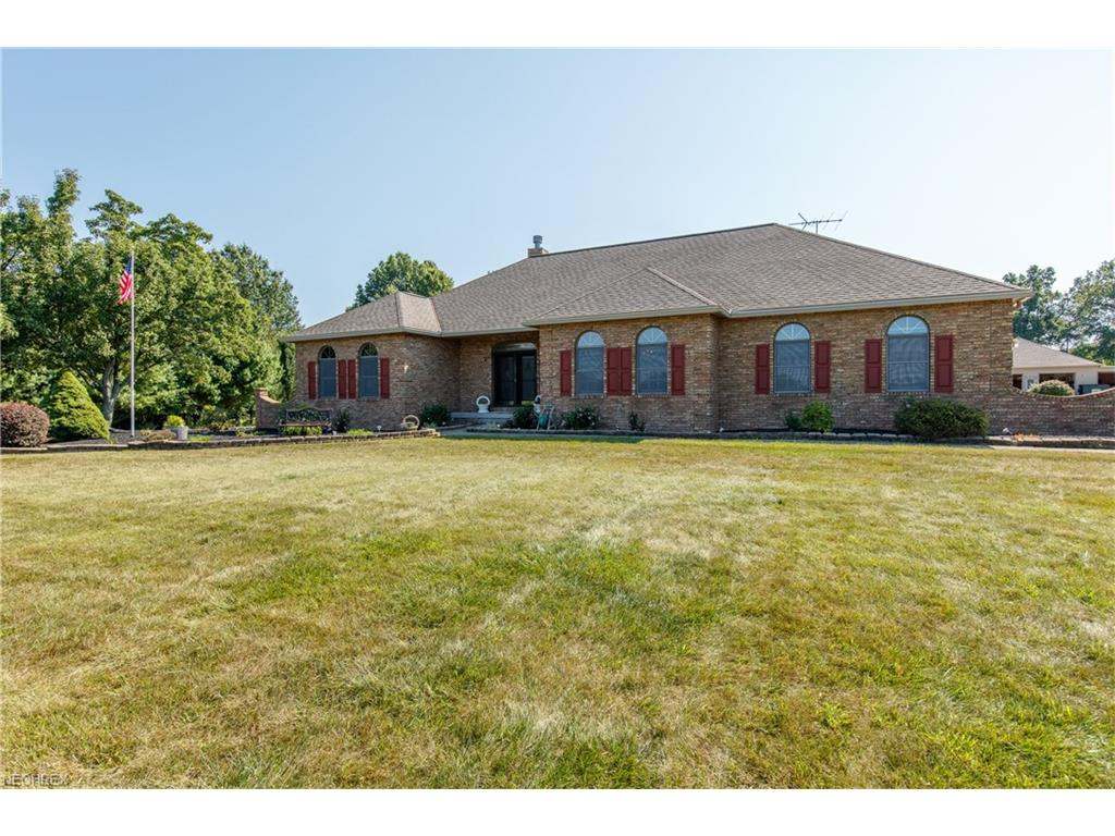 6411 Fairland Rd, New Franklin, OH 44216