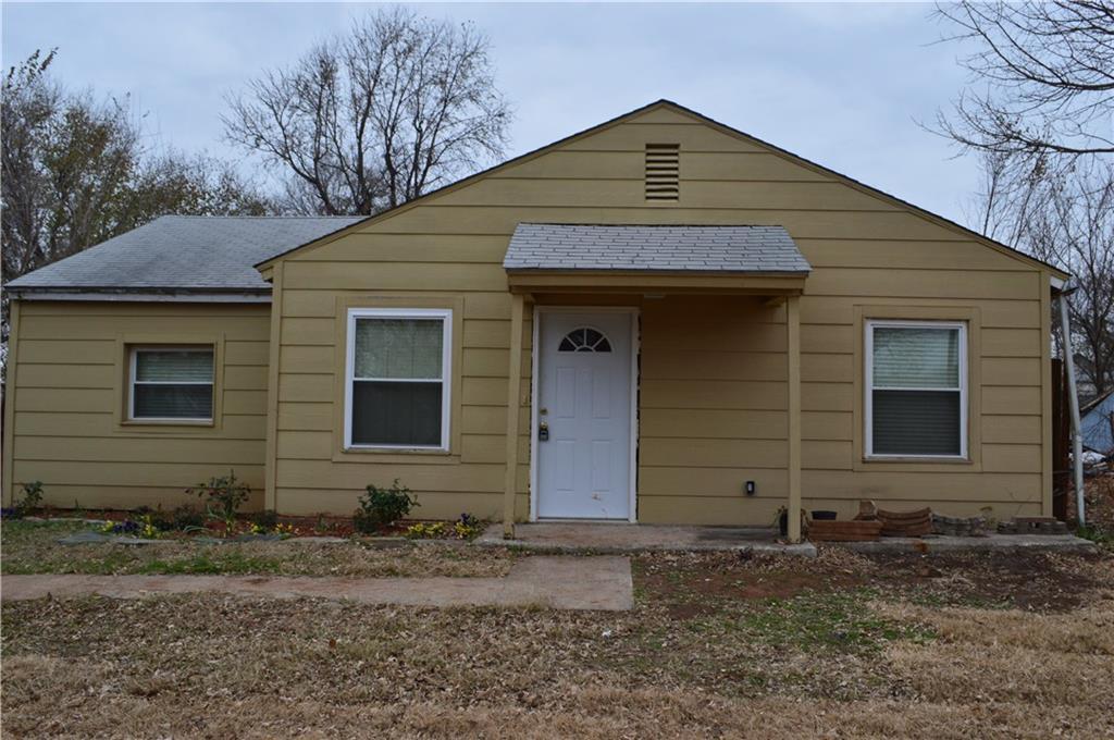2411 Clarke, Choctaw, OK 73020