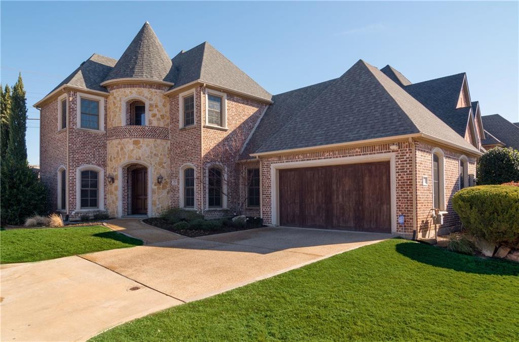 16222 Koi Pond Court, Dallas, TX 75248