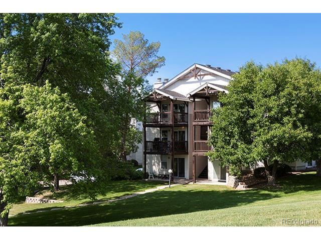 17351 E Mansfield Avenue 432L, Aurora, CO 80013
