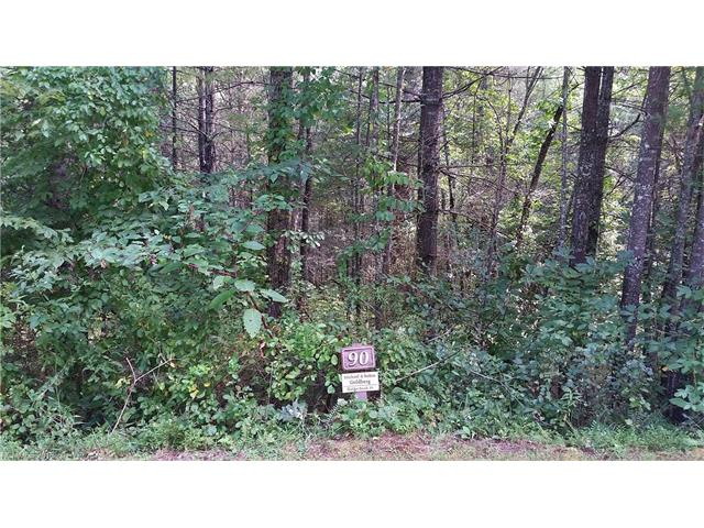 Nature lover's paradise! Tucked into the base of Pinnacle Falls community. Located on a cul-de-sac with trees galore. An easy build for the nature enthusiast. Build your dream home or vacation home in the beautiful mountains of North Carolina.