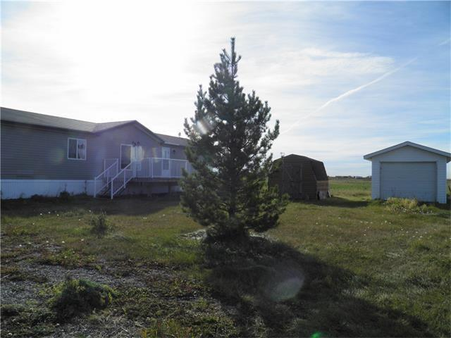 2 MI. W. OF STRATHMORE Road, Rural Wheatland County, AB T1P 1K3