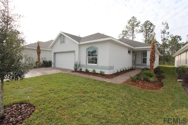 107 Park Place Circle, Palm Coast, FL 32164